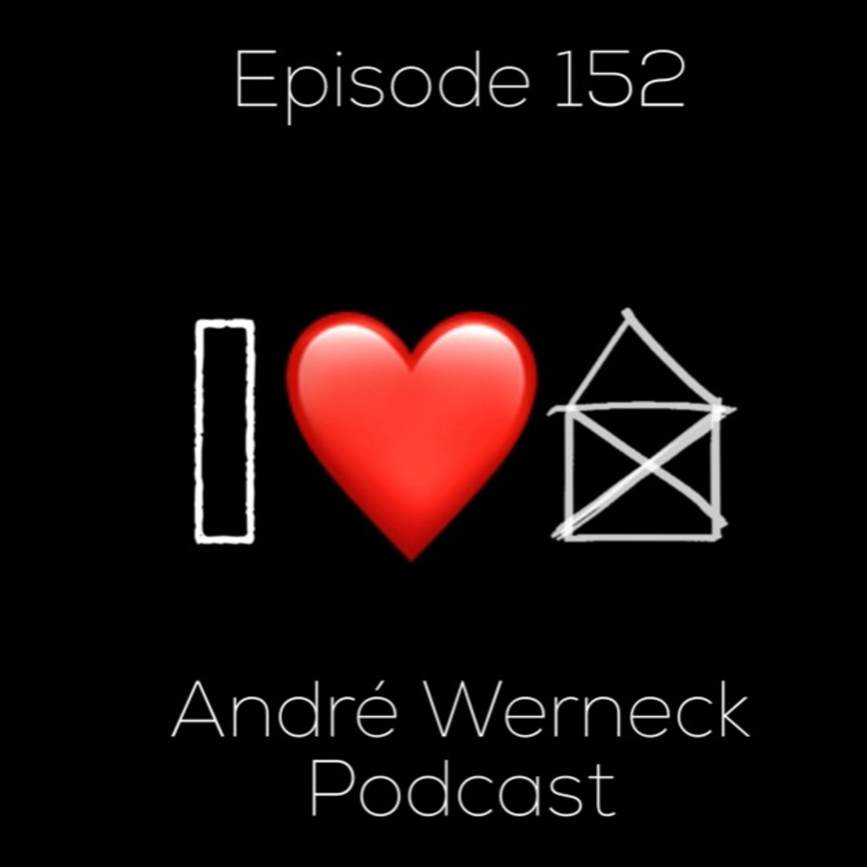 Episode 152 - I Love House