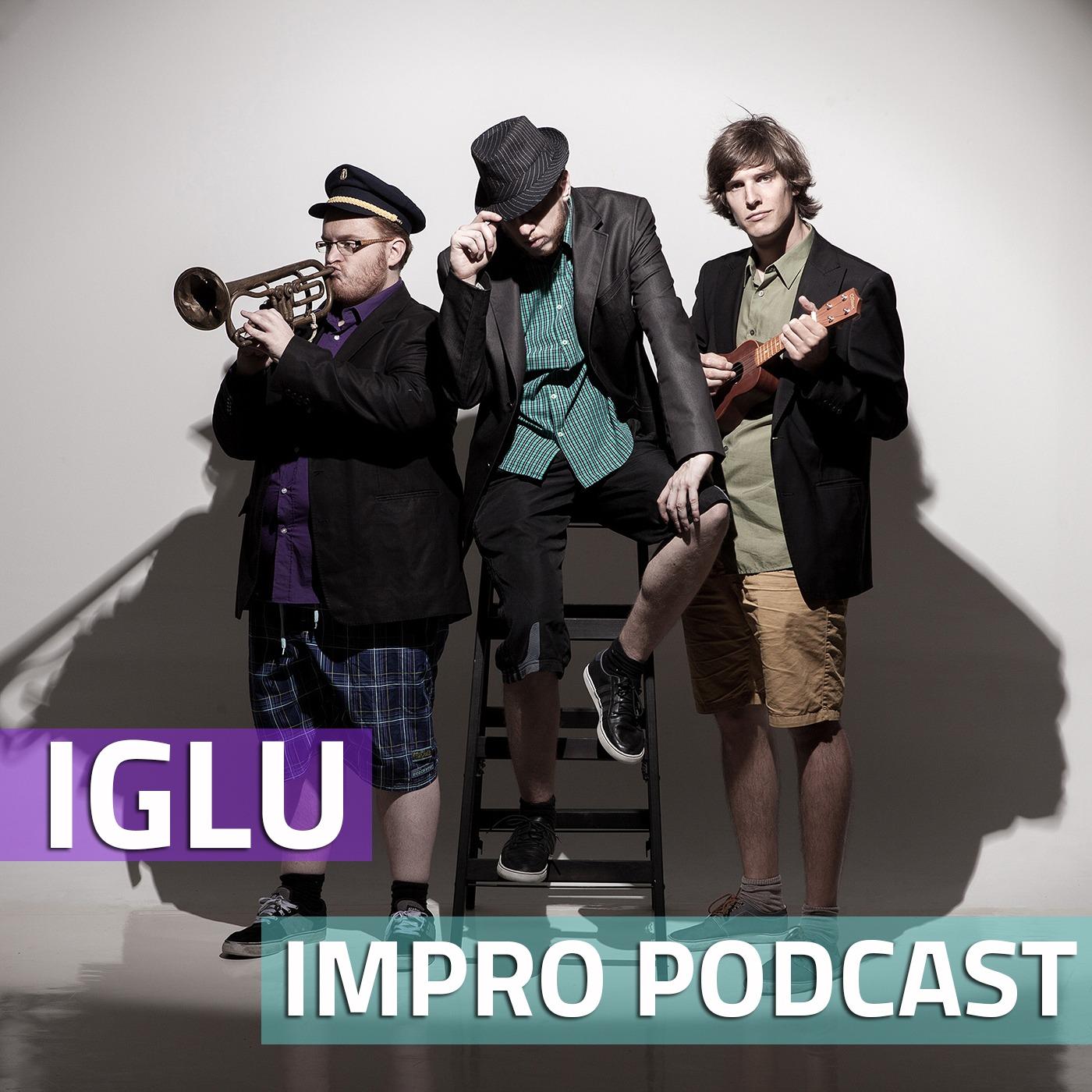 IGLU Impro Podcast