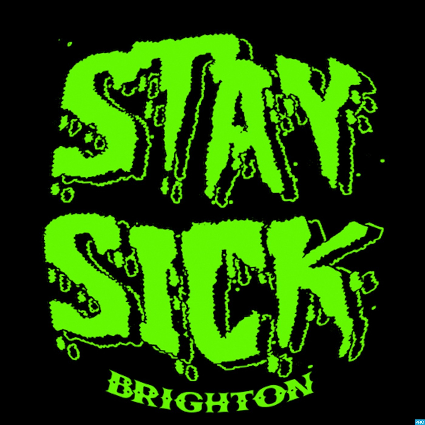 Stay Sick Radio Show