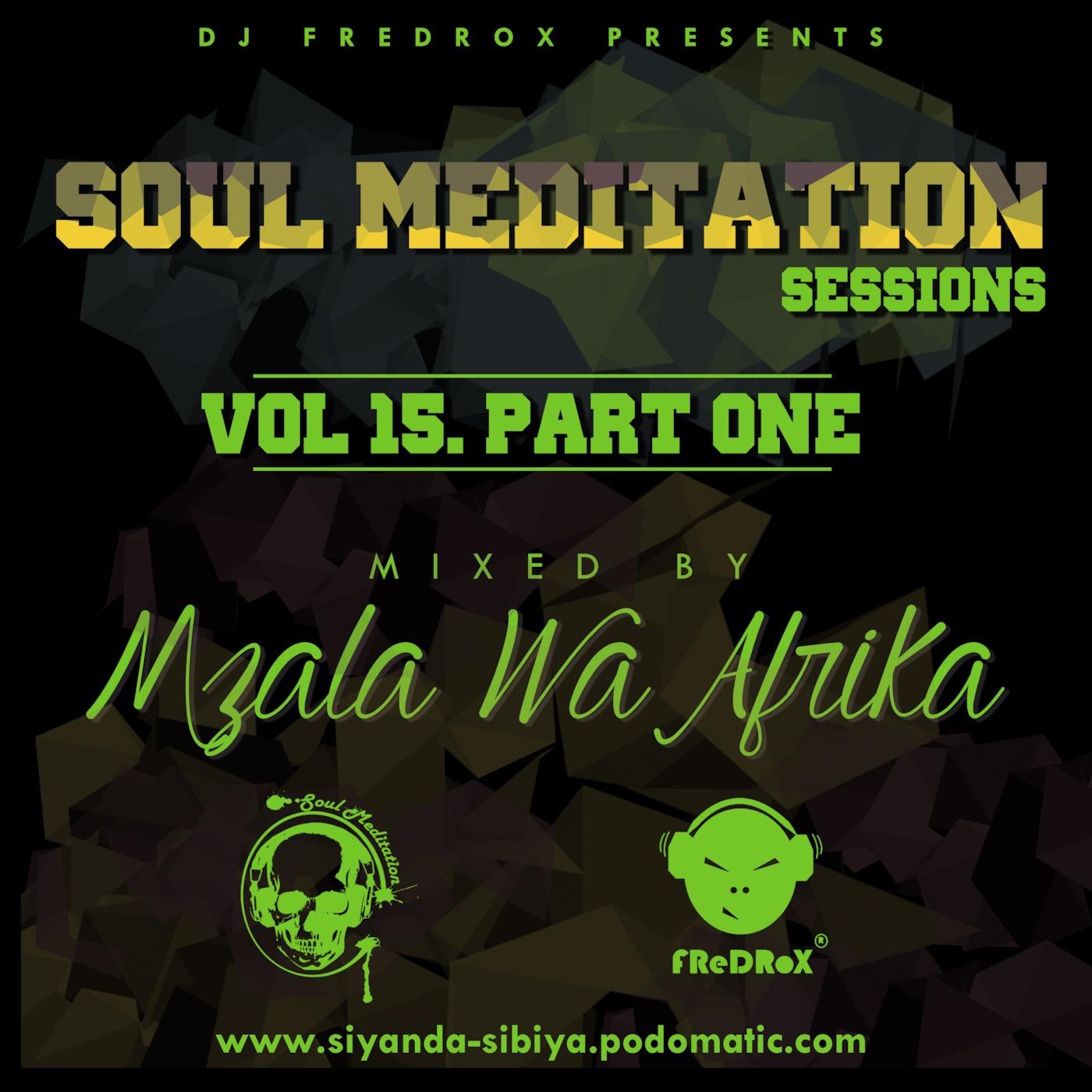 Soul Meditation Sessions