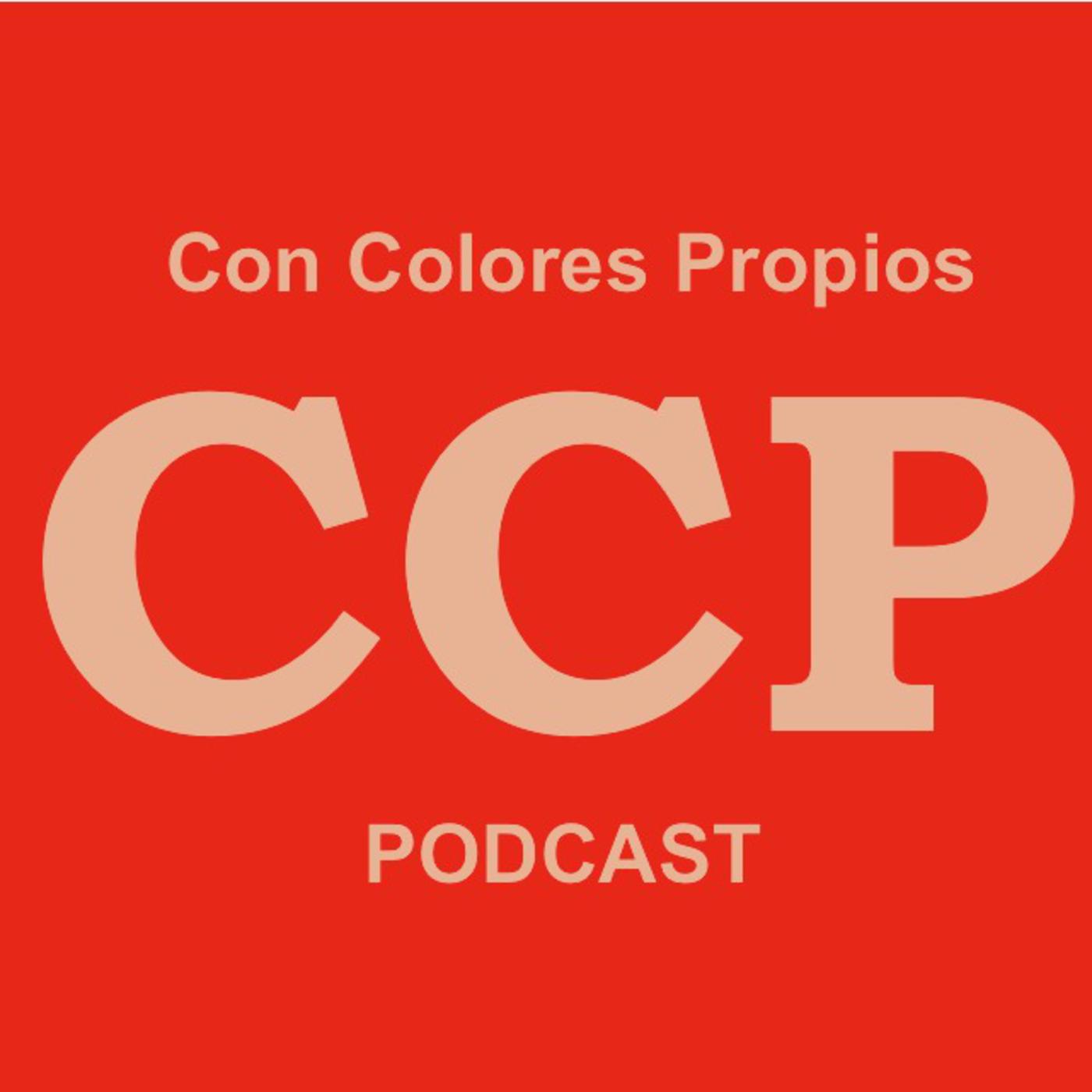 Con Colores Propios