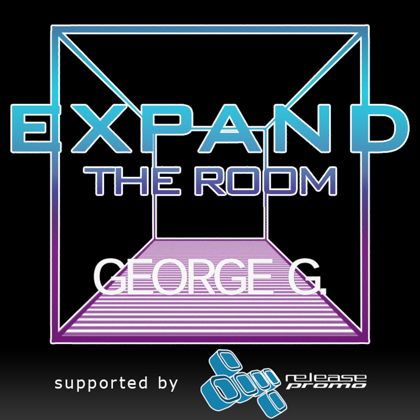 Expand The Room with George G.