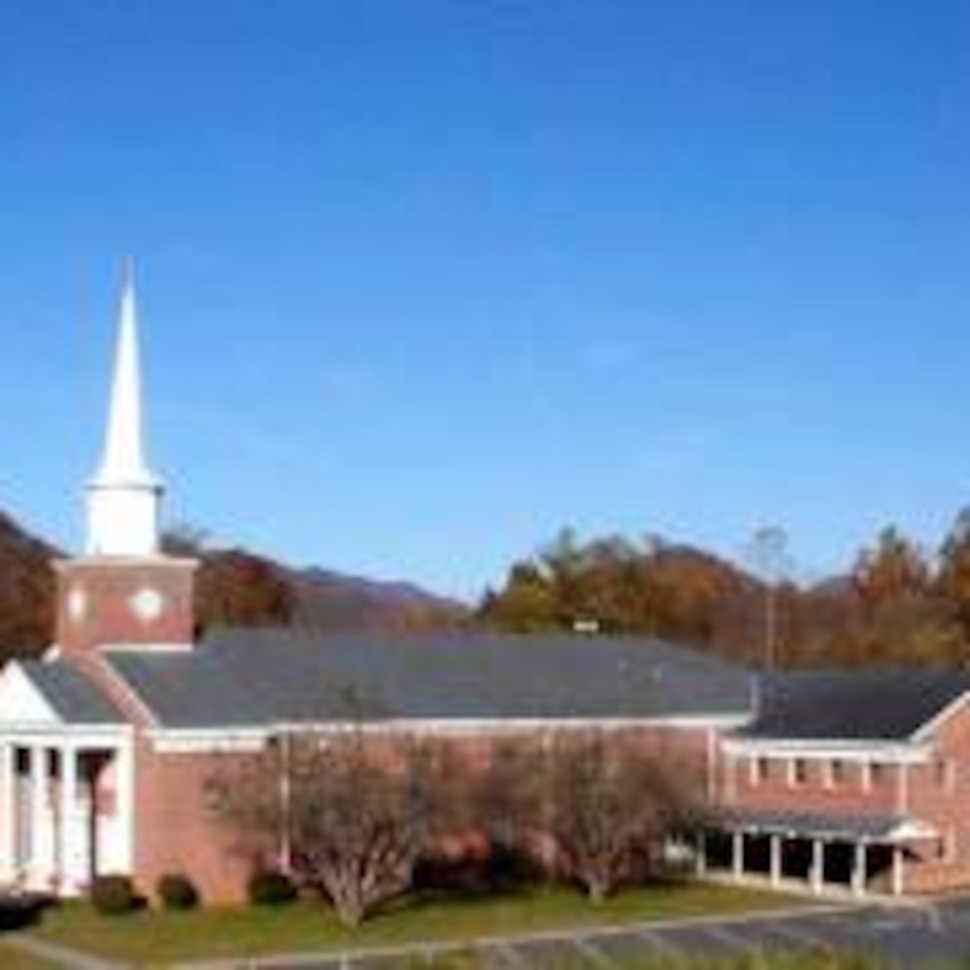 Robbinsville First Baptist Church
