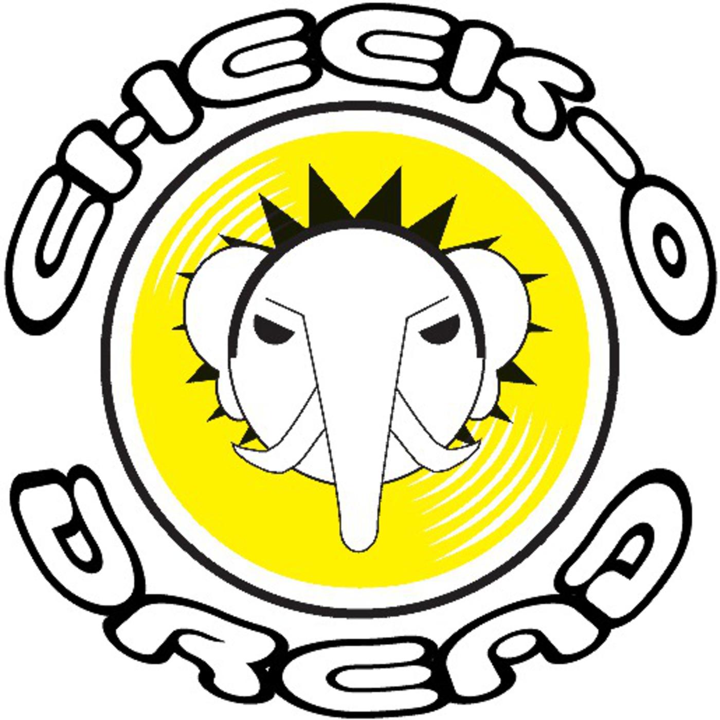 Cheek-O Dread's Podcast