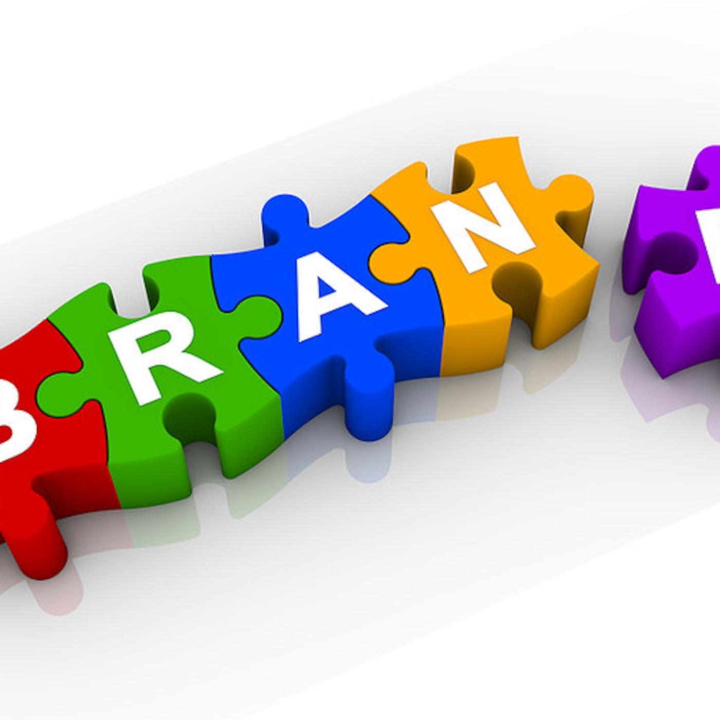 Как сделать бренд узнаваемым и продаваемым