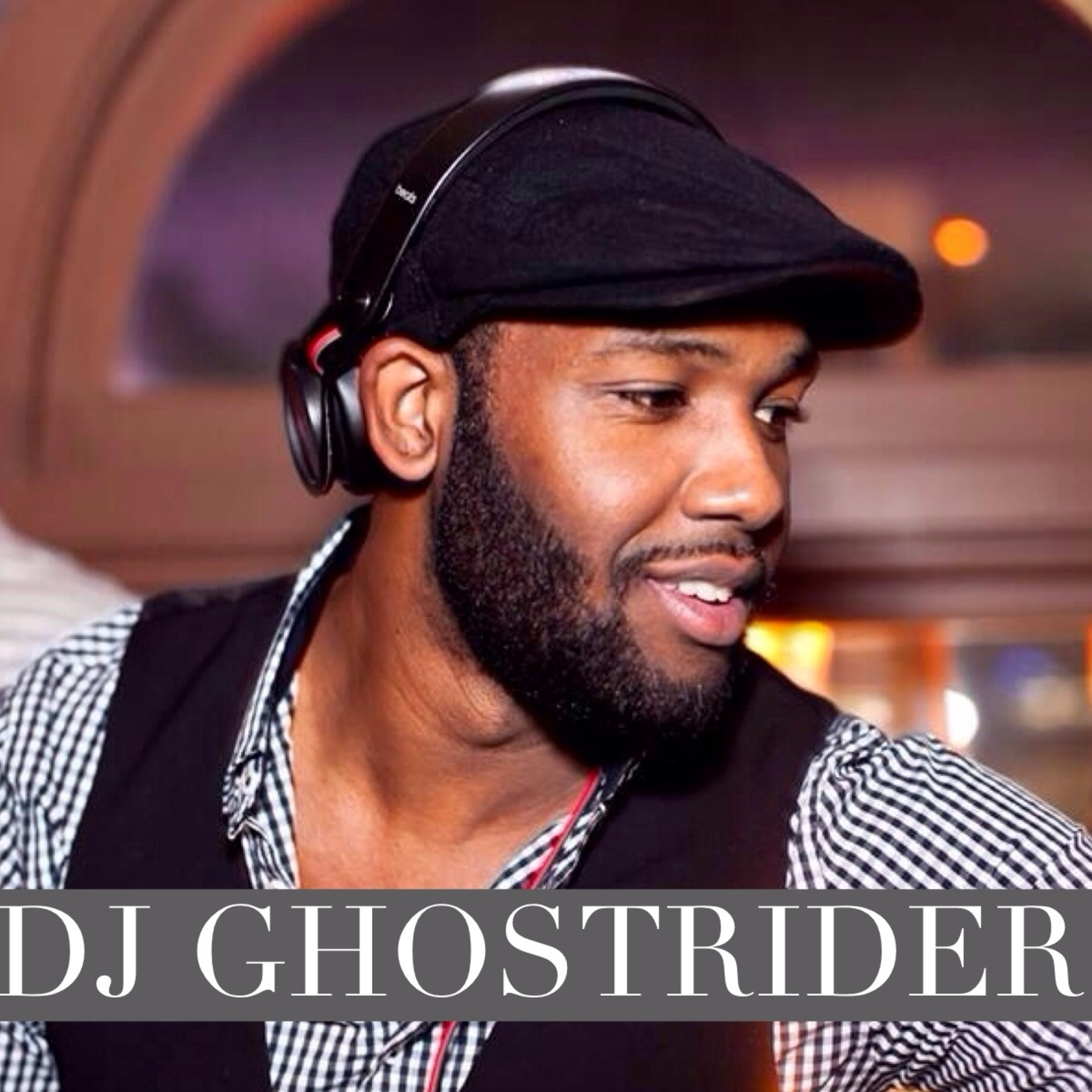 DJ GHOSTRIDER'S Podcast