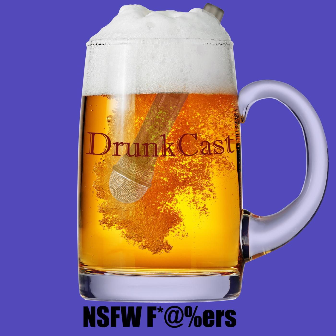 Drunkcast