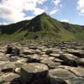 The Giant's Causeway, north Antrim