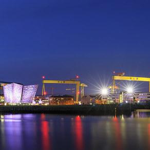 """""""Belfast"""