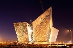 Titanic Belfast  [Photo:  ]