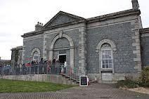 Downpatrick BCDR Station, Co. Down  [Photo:  Wikipedia]