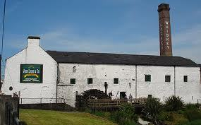 Locke's Distillery, Kilbeggan, Co. Westmeath  [Photo:  ]