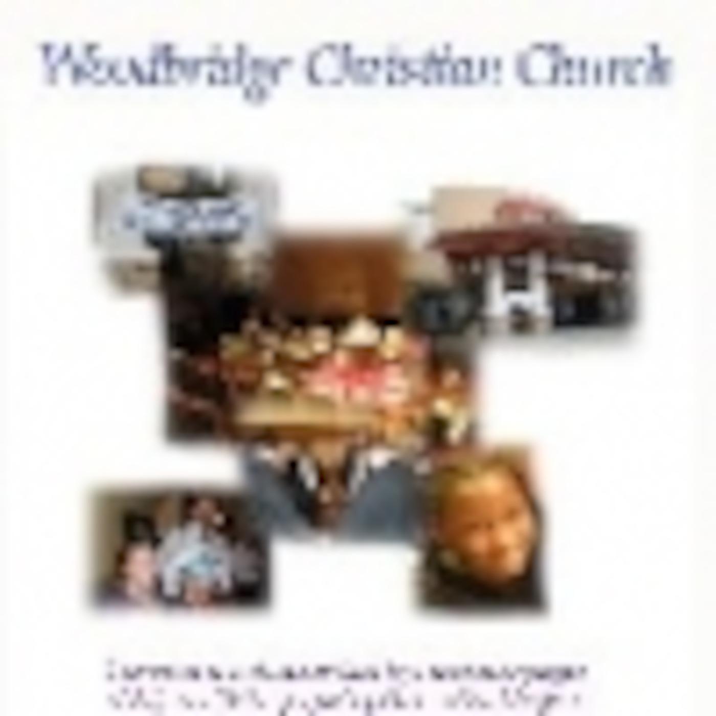 Woodbridge Christian Church's Podcast