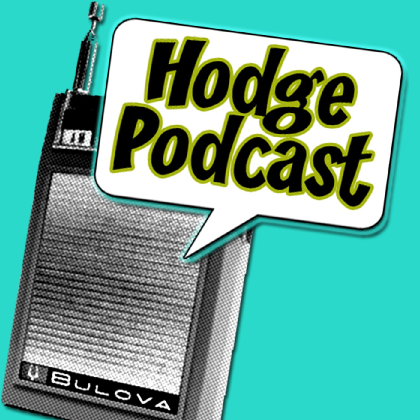 Hodge Podcast