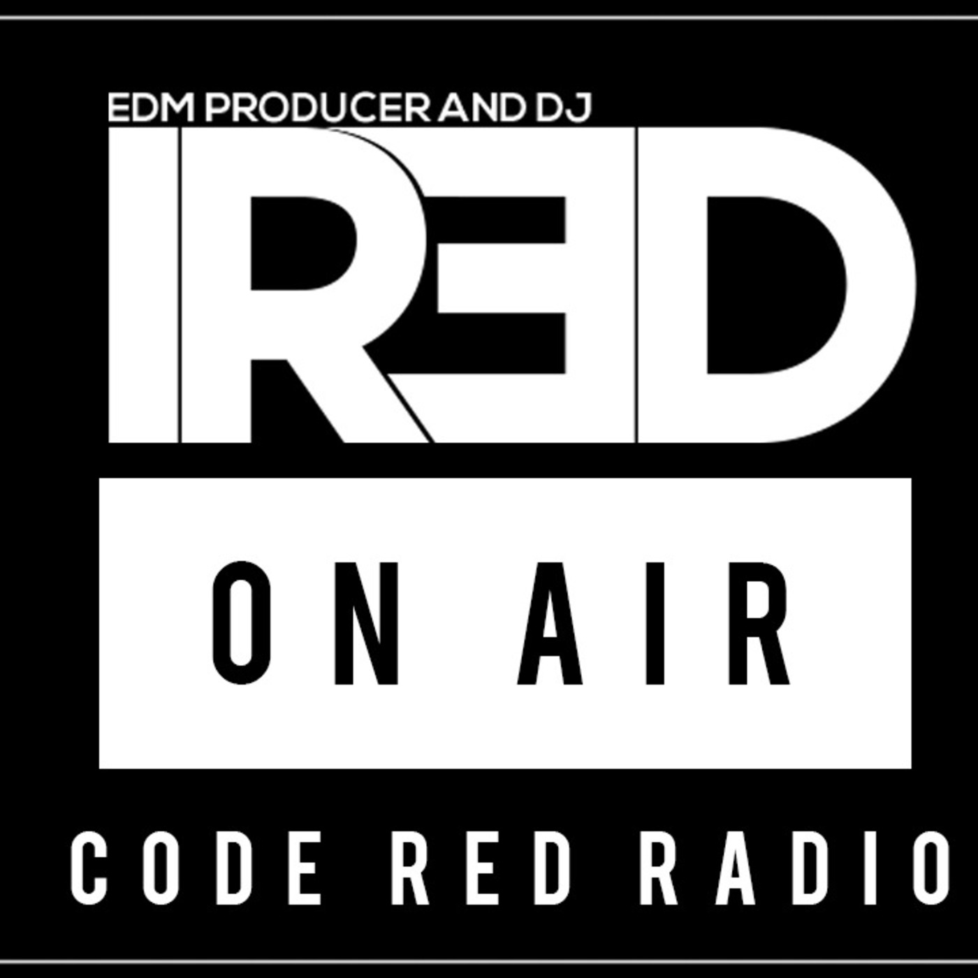 IRed's Code Red Radio
