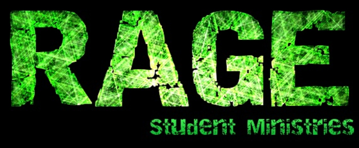 RAGE Student Ministries' Podcast