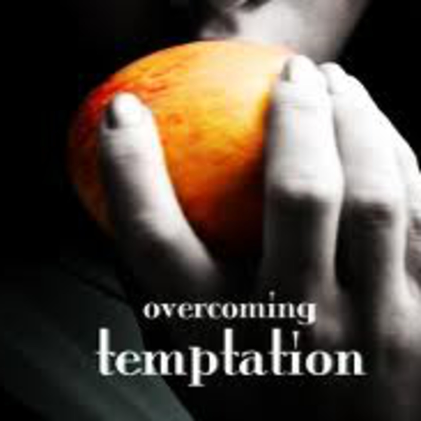 overcoming temptations