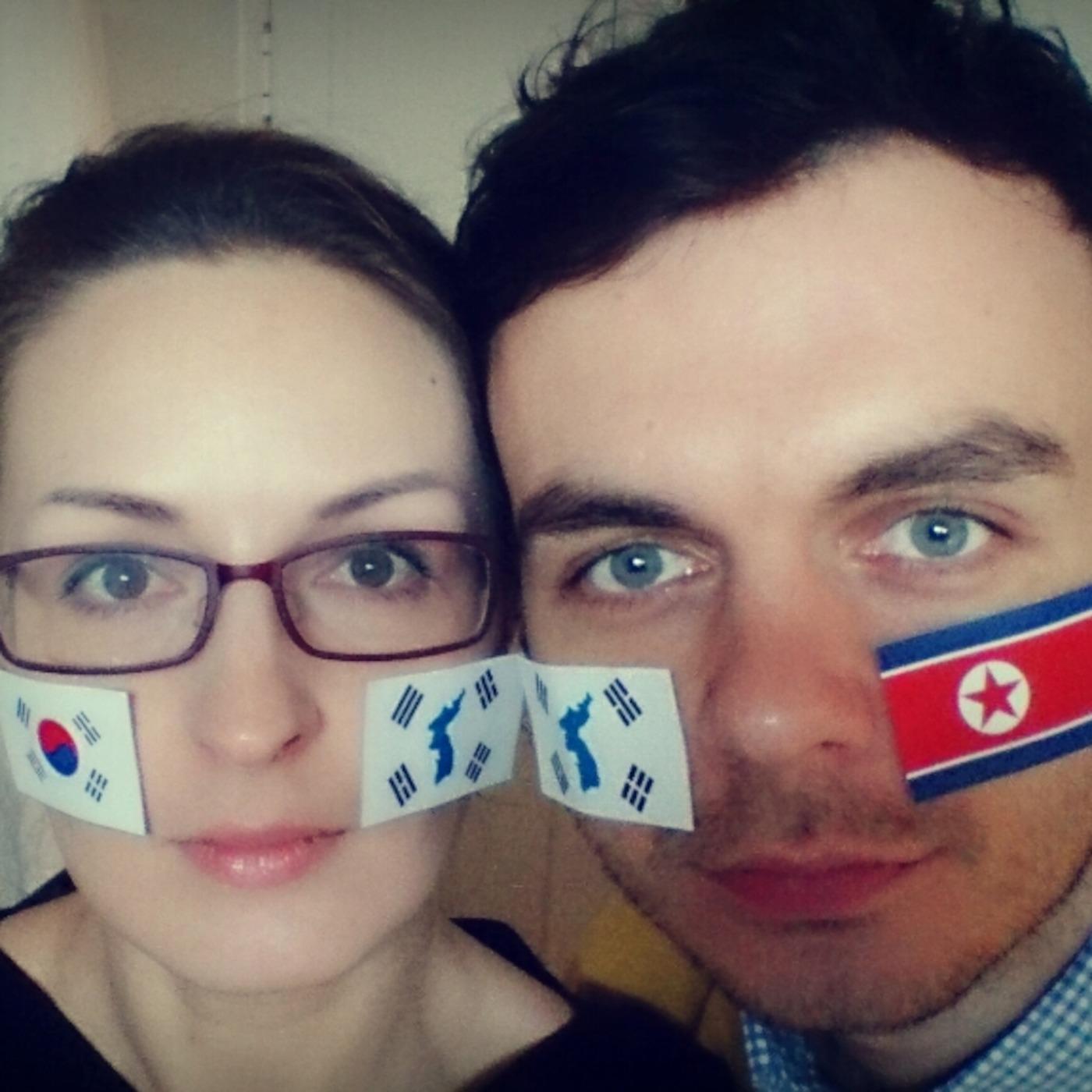 Koreański amerykański chrześcijański randki