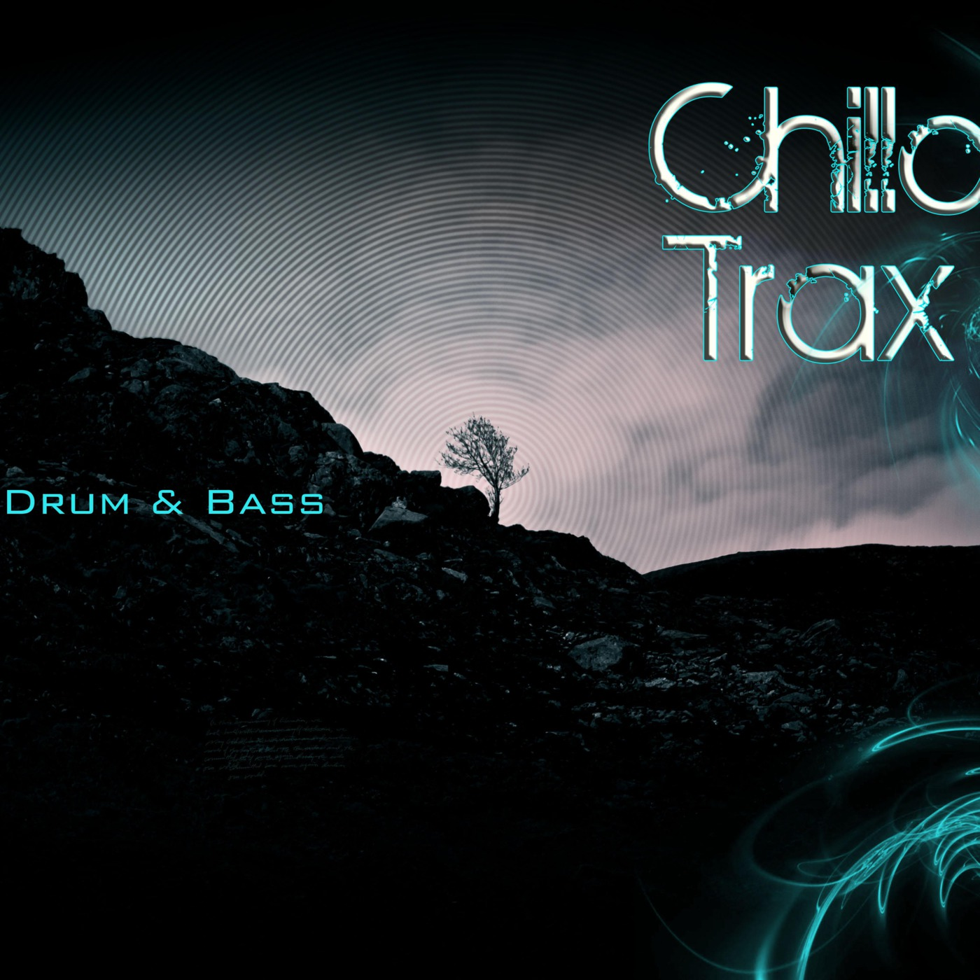 Chillax Trax Liquid Breakfast Podcast
