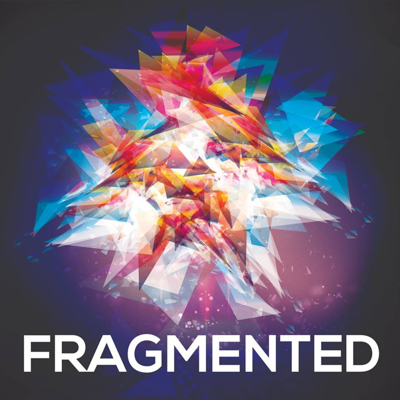 FragmentedPR