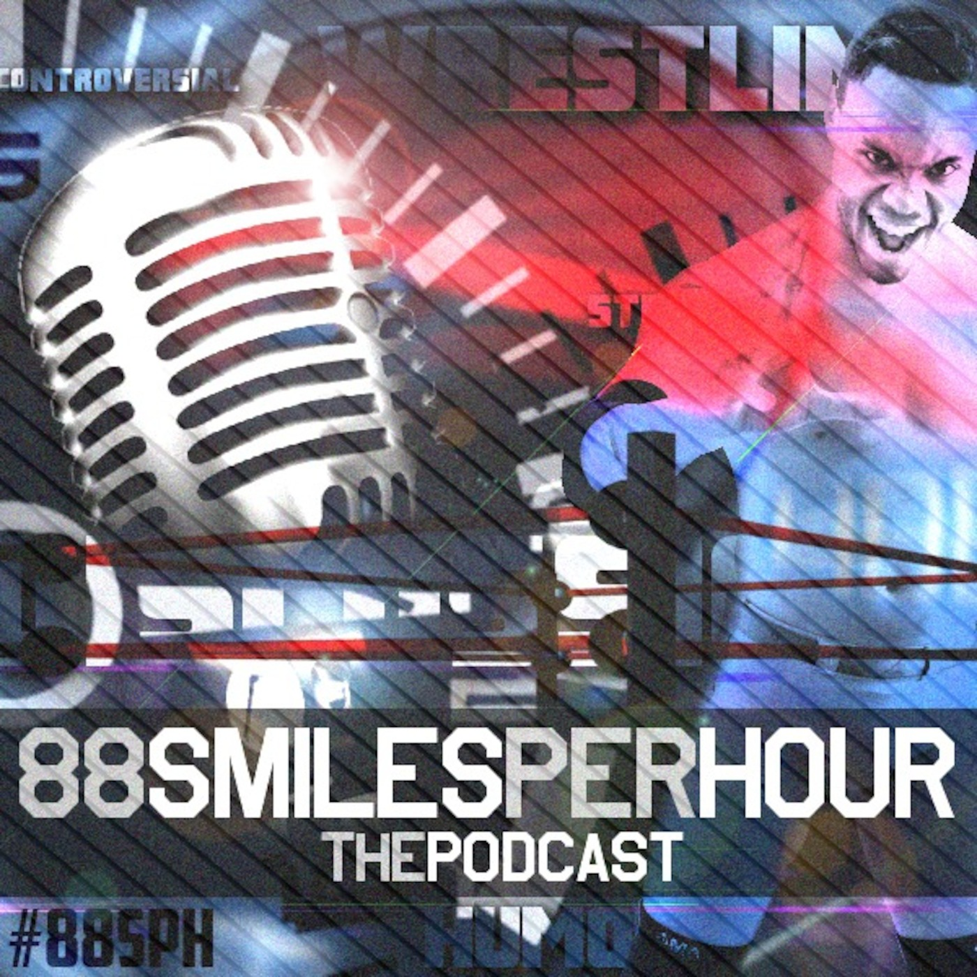 88 Smiles per Hour - The Podcast!