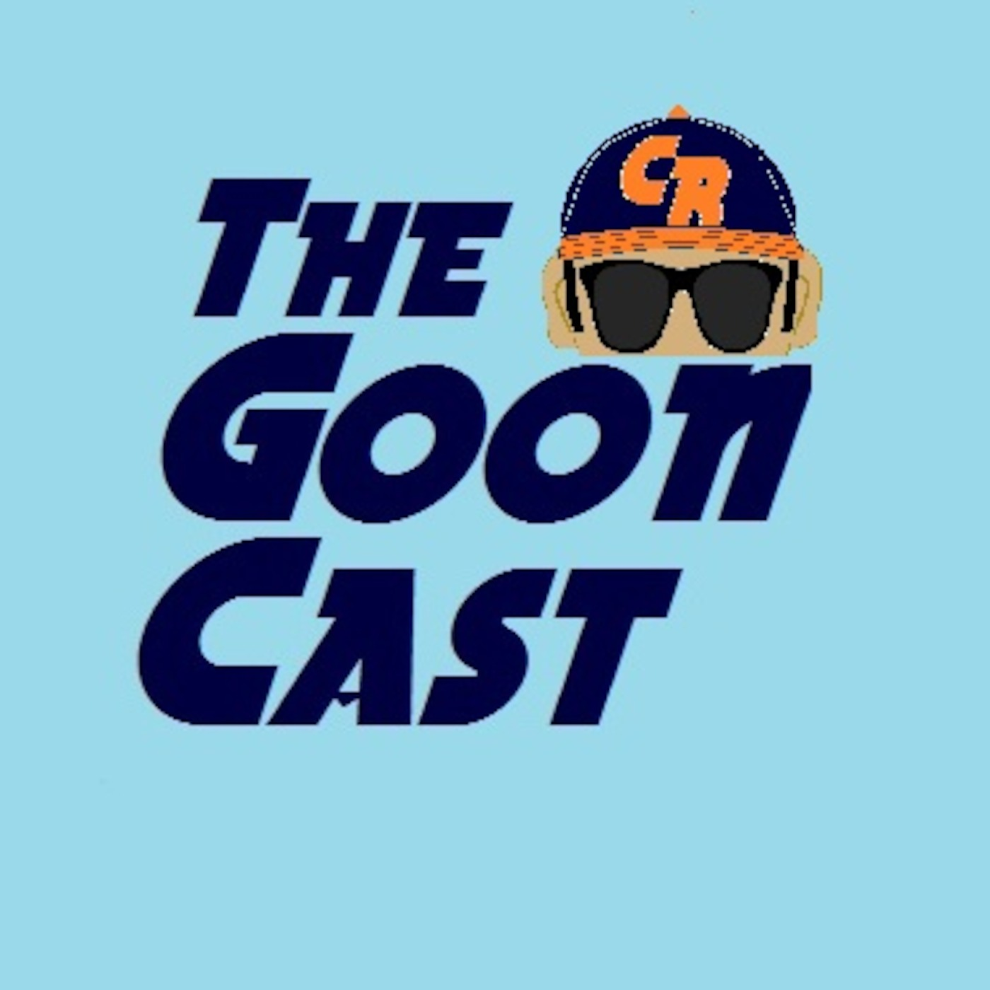 GoonCast with Cory Rudolph