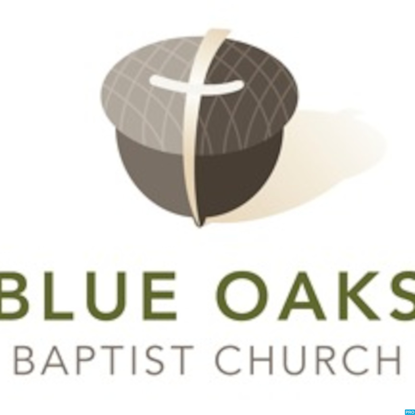 Blue Oaks Baptist Church Podcast