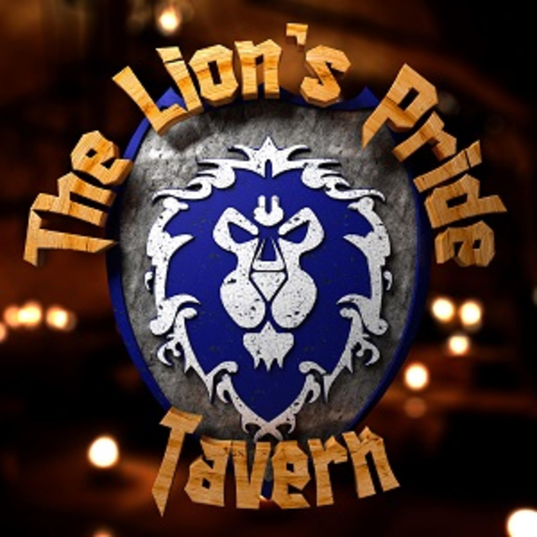 World of Warcraft Lion's Pride Tavern Ep 176