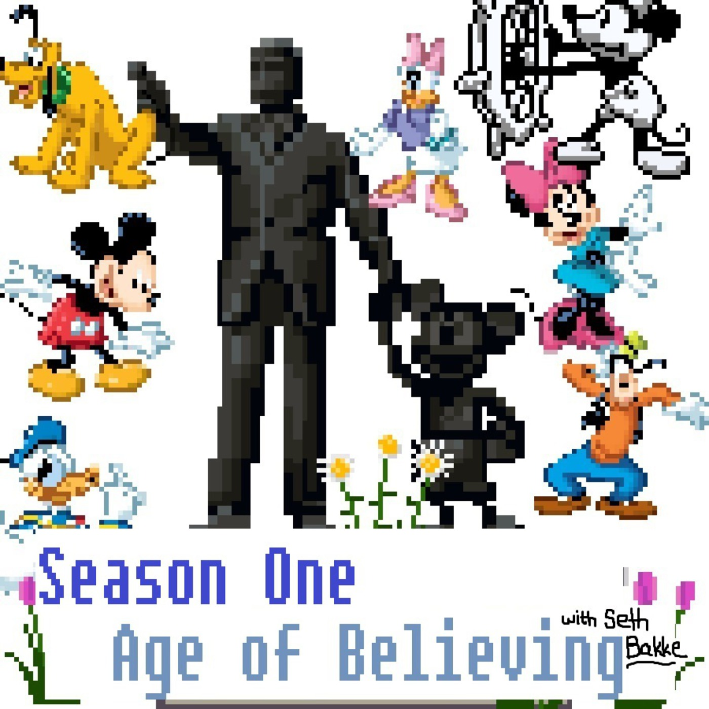 Age of Believing