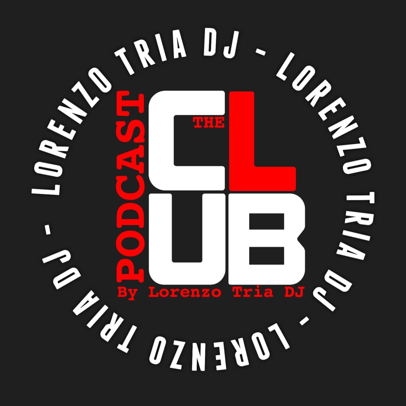 Lorenzo Tria DJ's Podcast