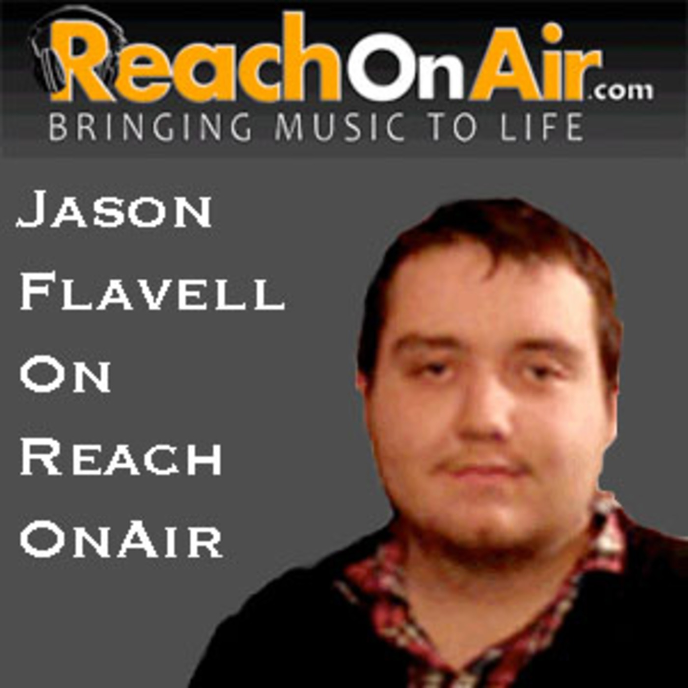 Jason Flavell On Reach OnAir