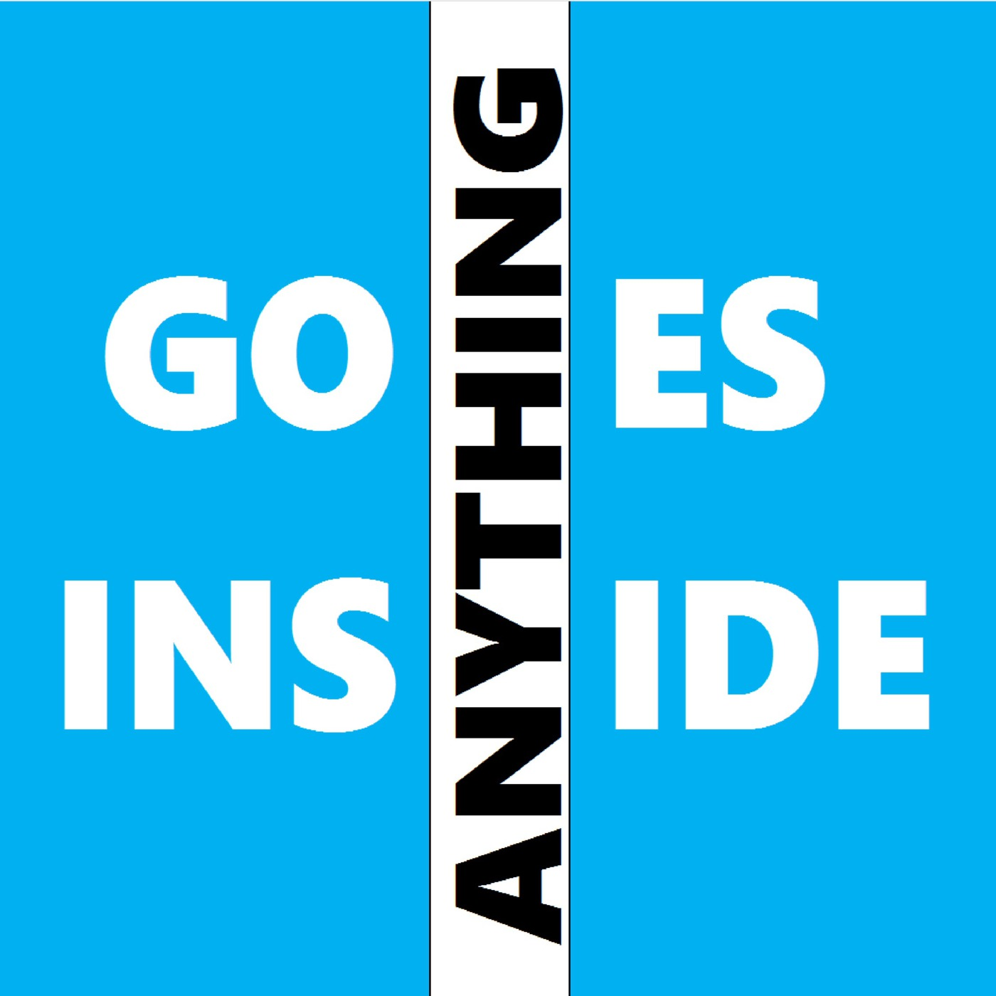Anything Goes Inside Podcast