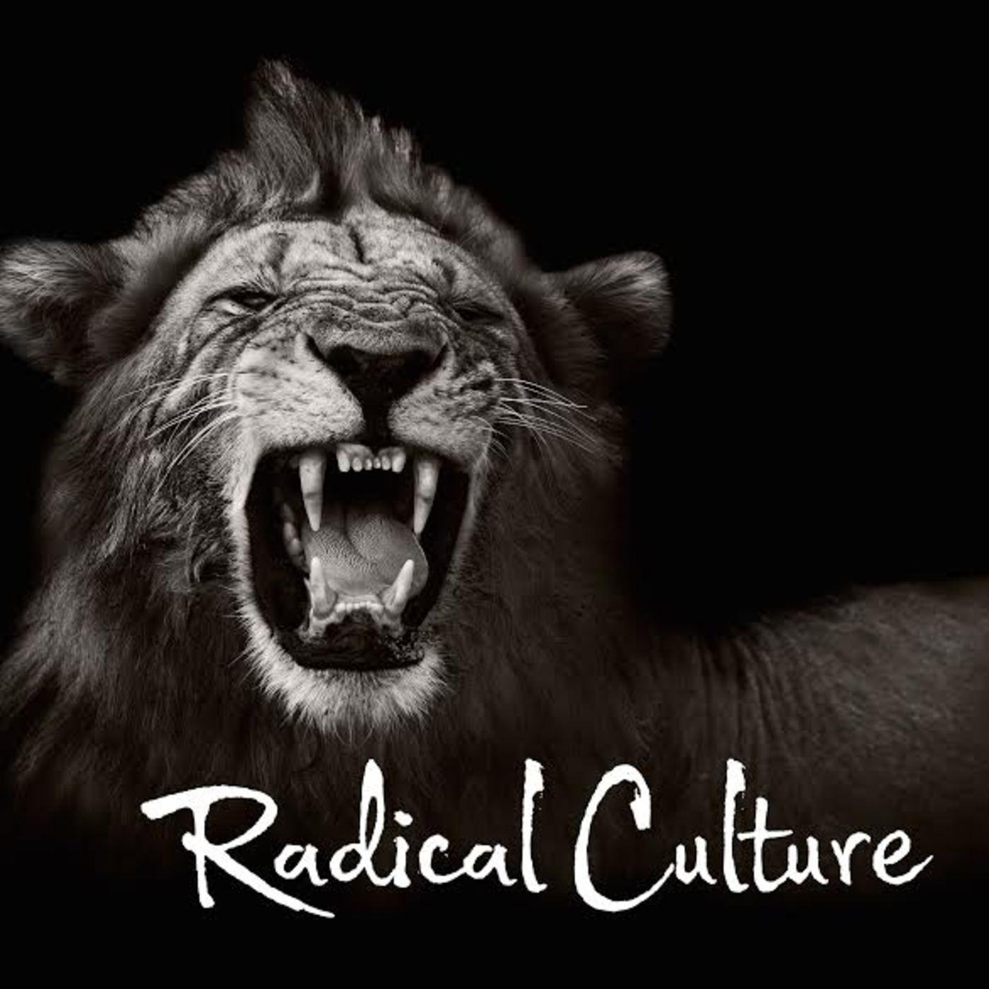 Radical Culture