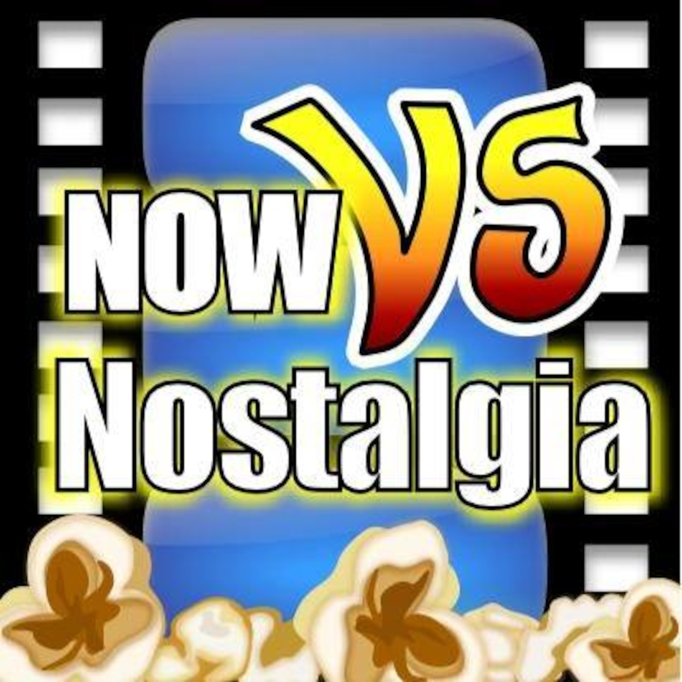 Now Vs Nostalgia