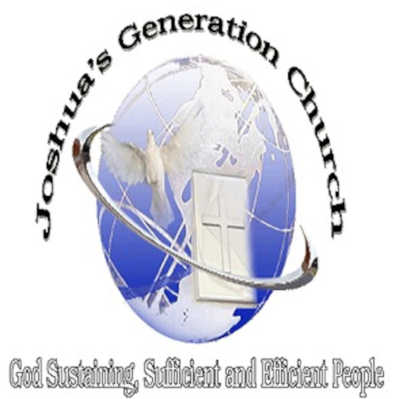 Joshuas Generation Church Podcast