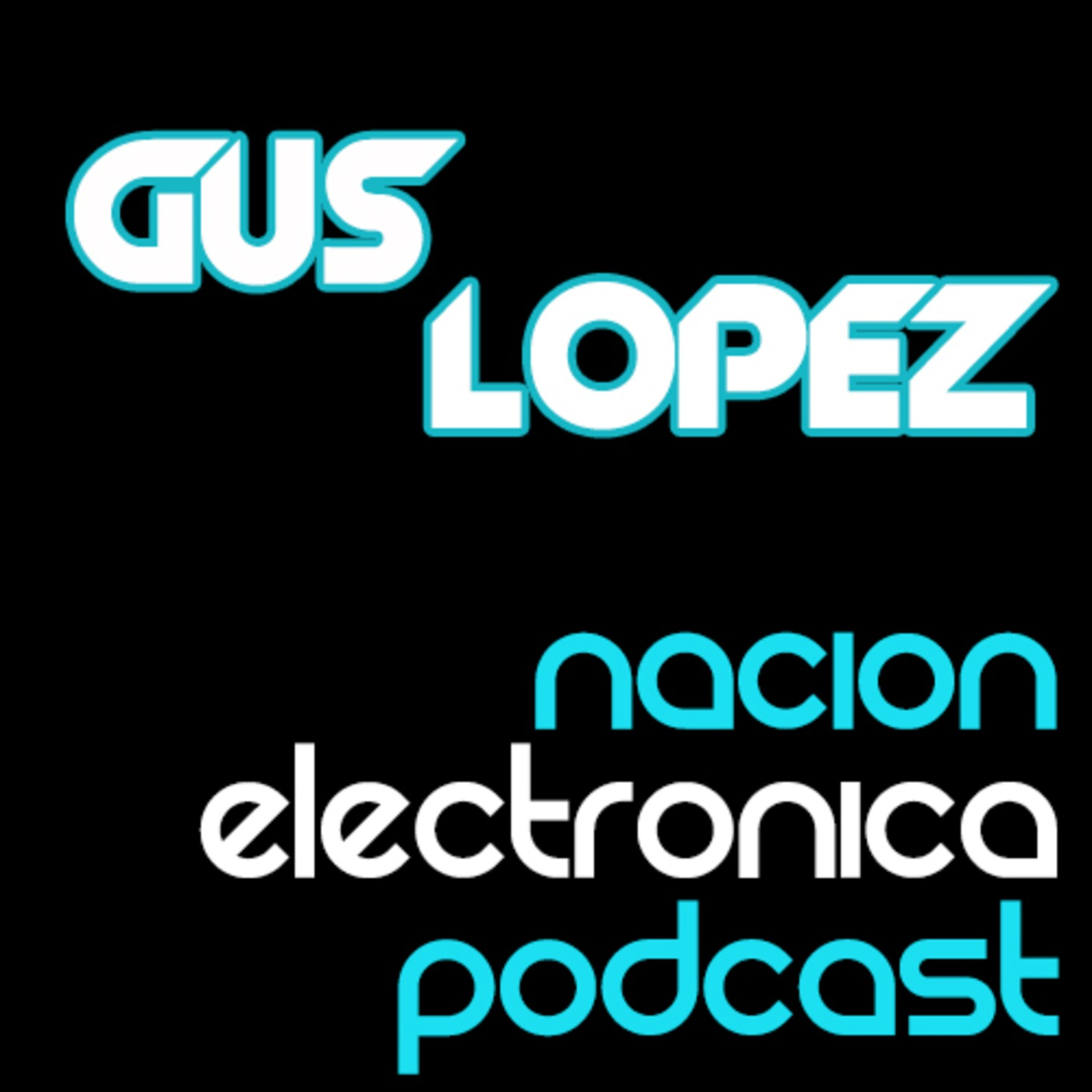 Nacion Electronica Podcast