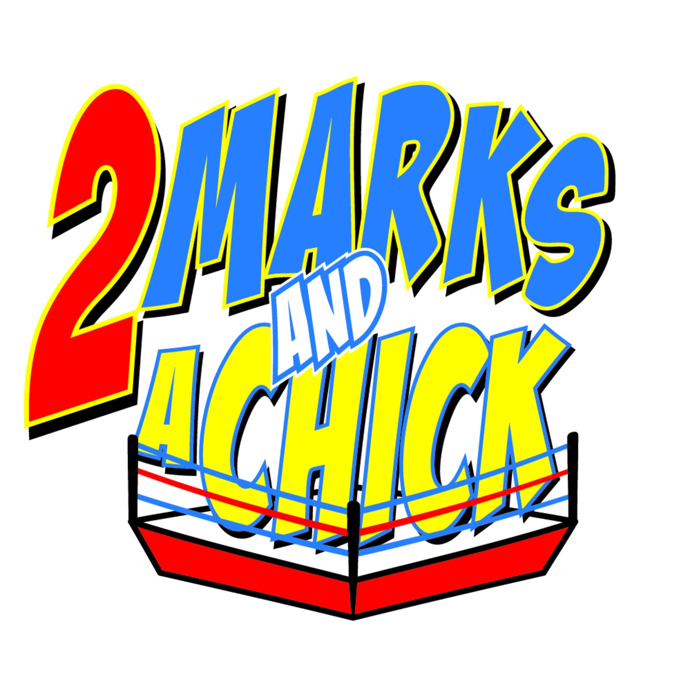 2 Marks and a Chick Podcast