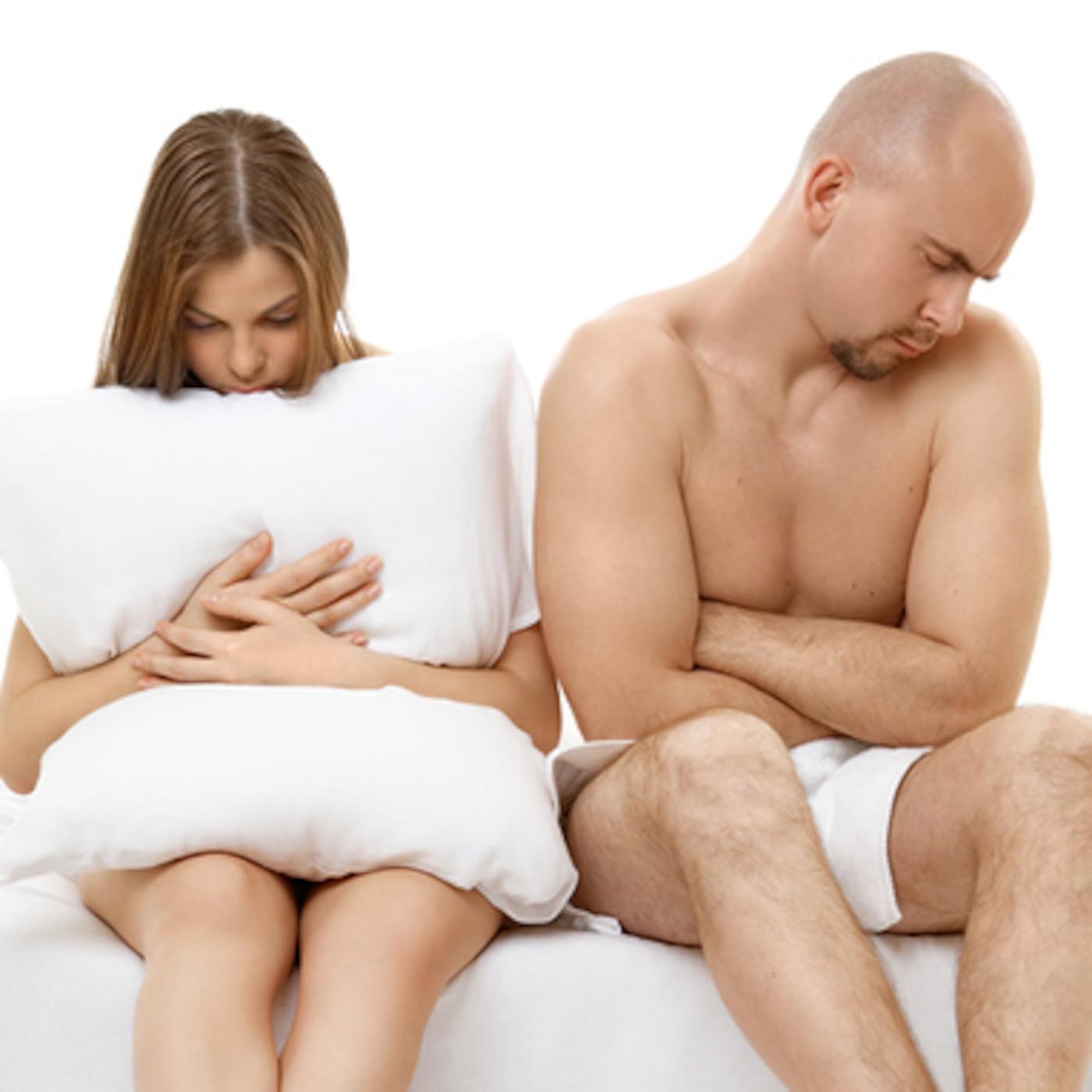 Снижение сексуального влечения 6 фотография