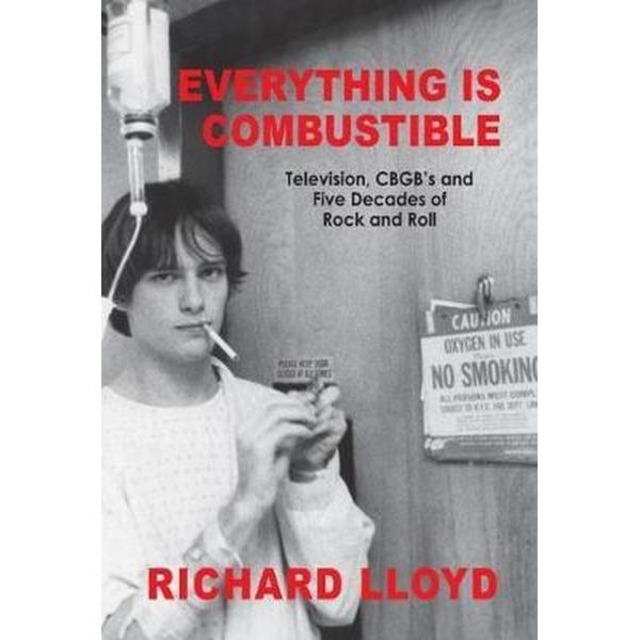 Image result for everything is combustible richard lloyd