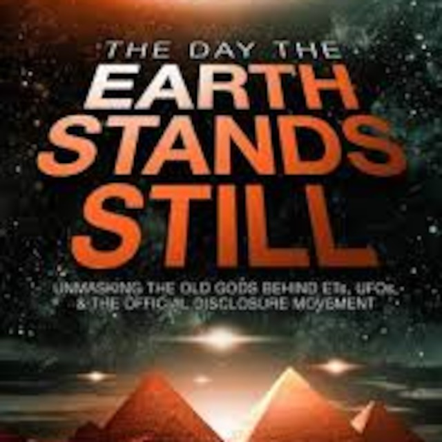 Image result for gilbert day earth stands still