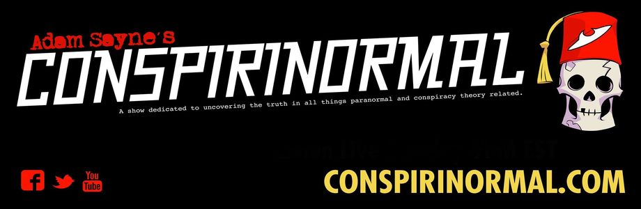 Conspirinormal Podcast | Free Podcasts | Podomatic