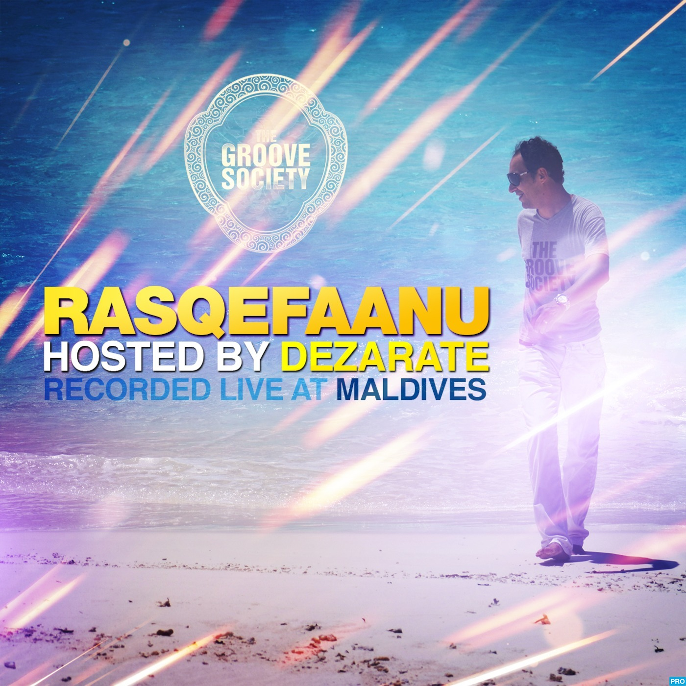 Rasqefaanu By The Groove Society