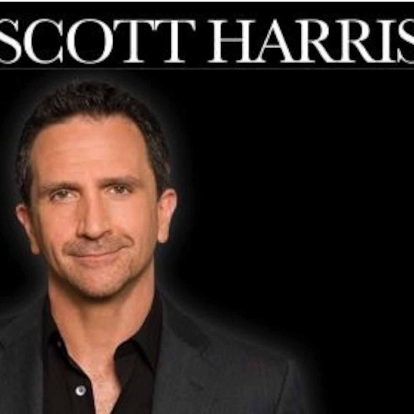 Scott Harris - Ultimate Coach & Millionaire Mentor