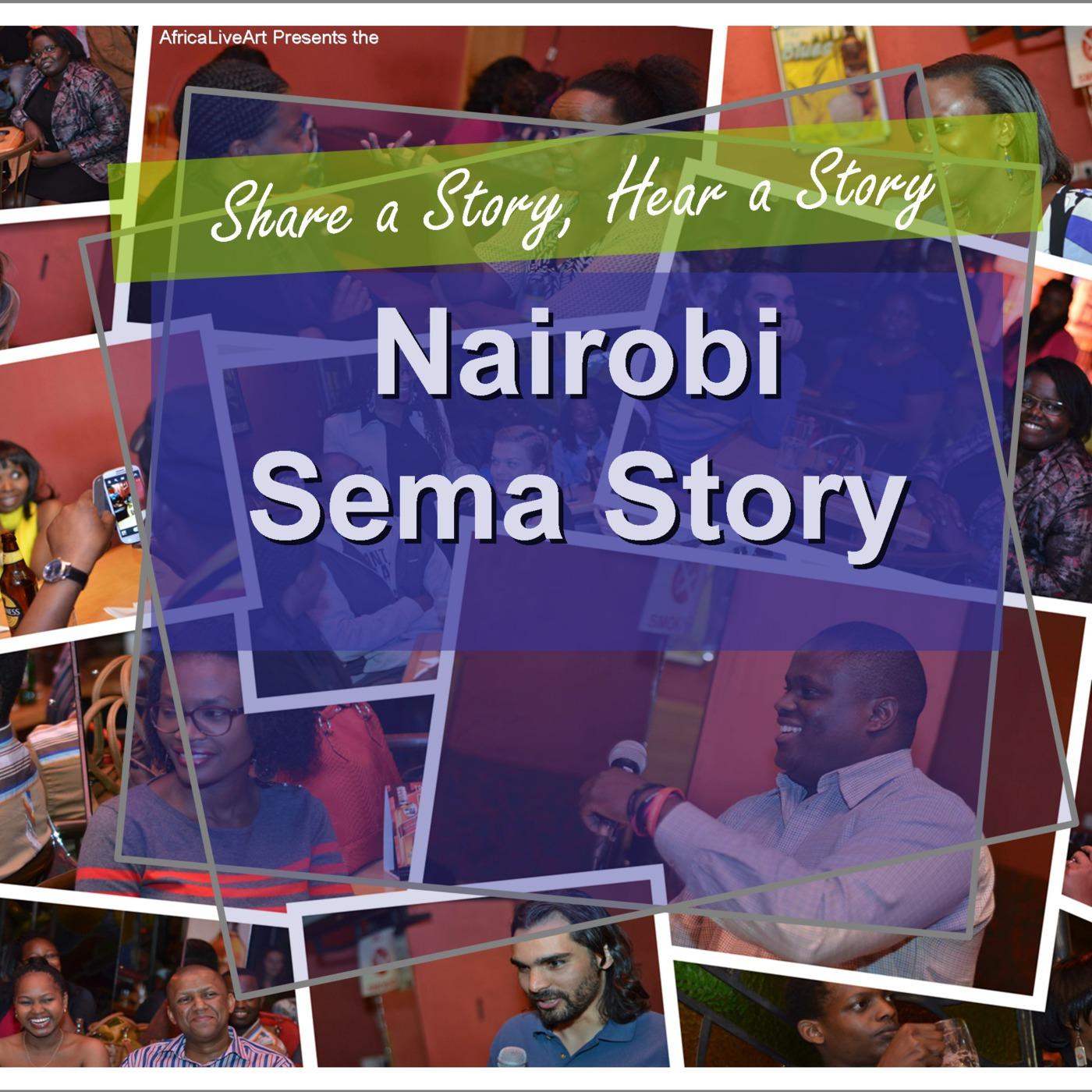 Nairobi Sema Story