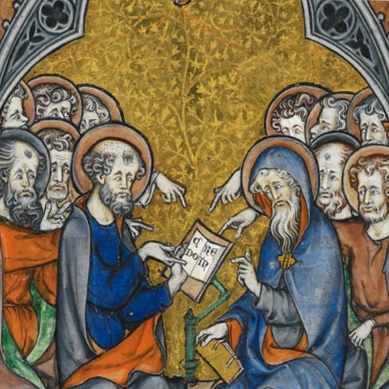 Apostles Creed 6
