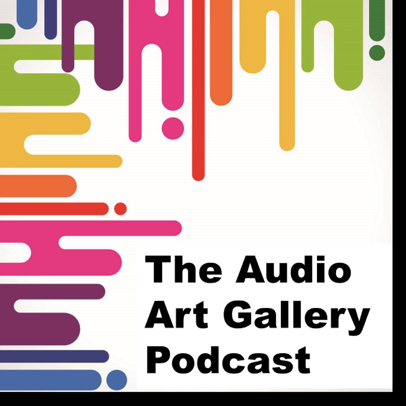 The Audio Art Gallery