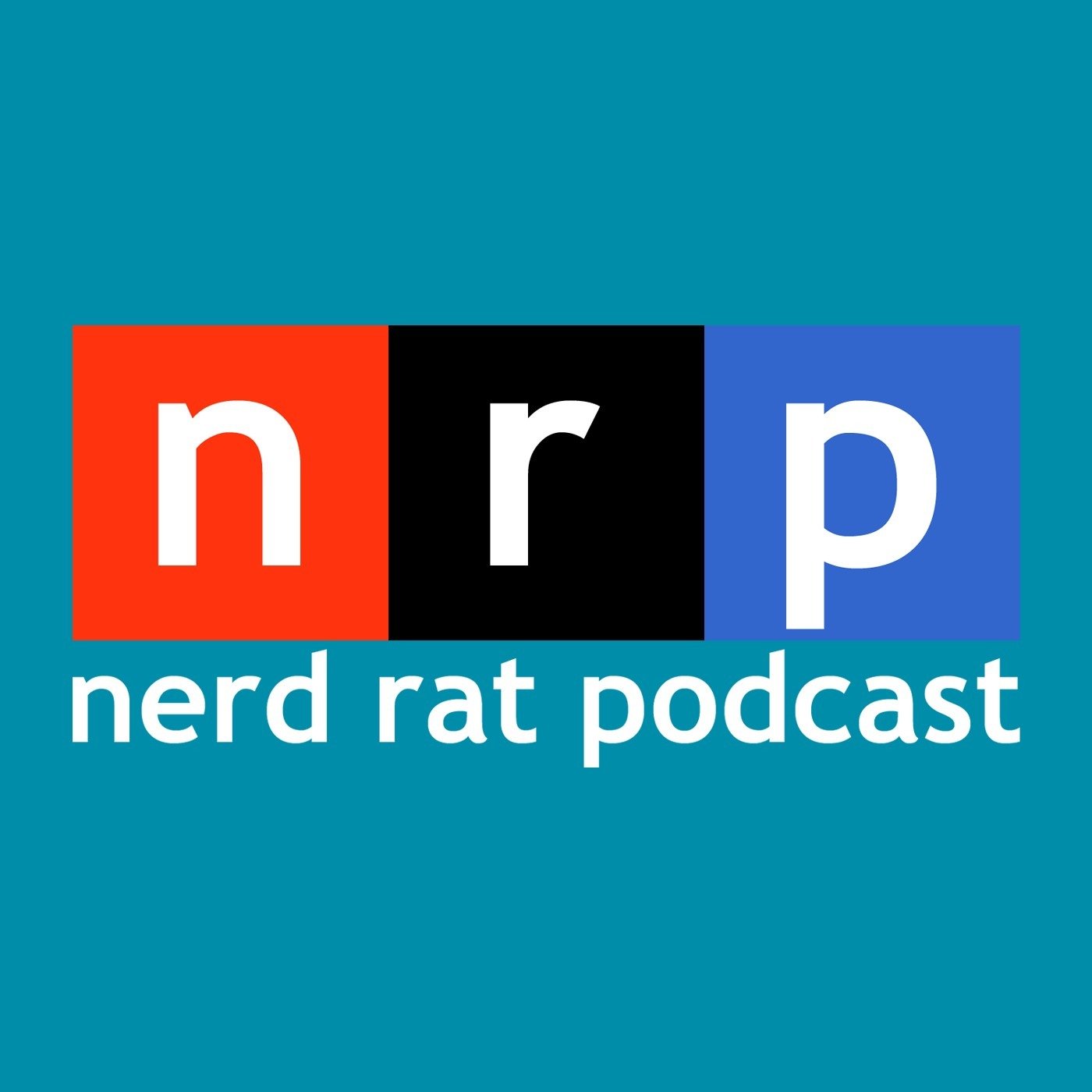 Nerd Rat Podcast