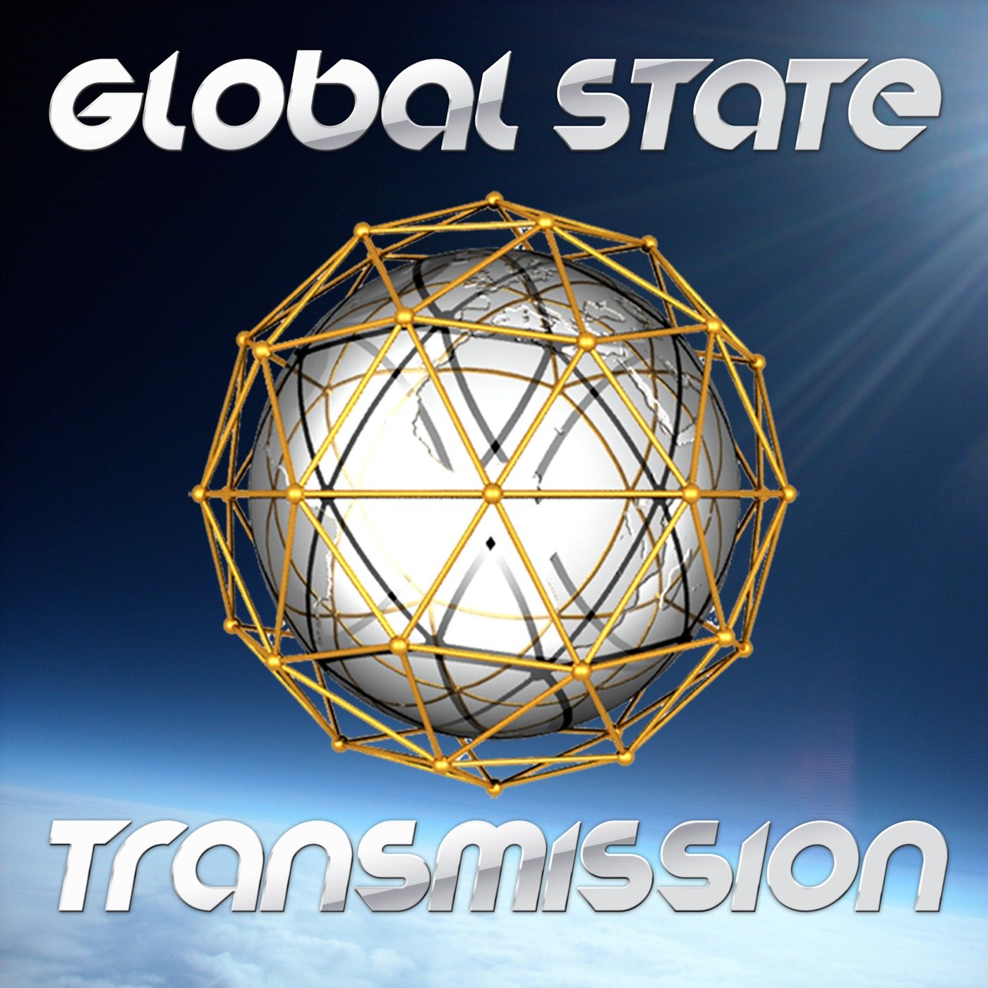 Global State Transmission with Ollie Jaye