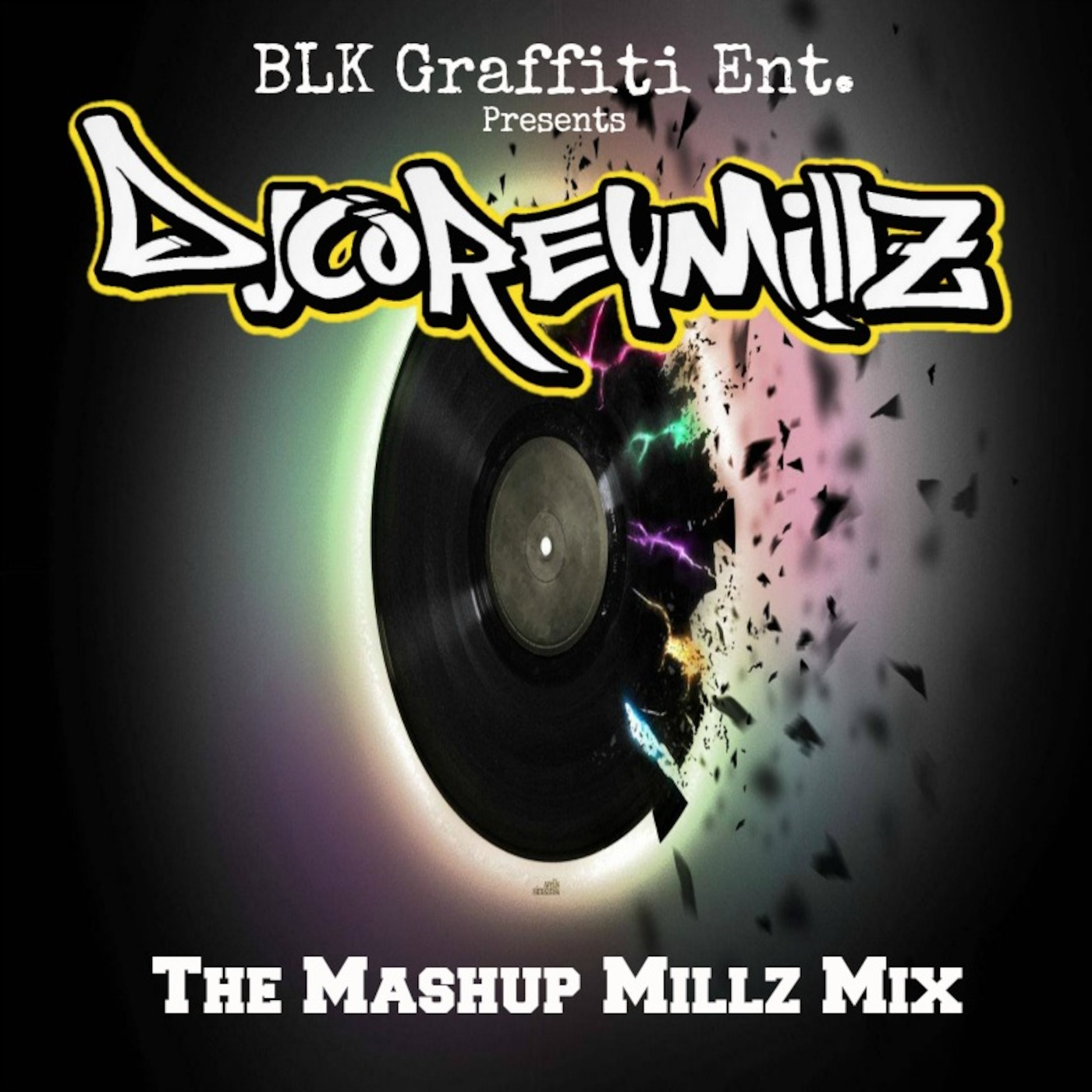 The Mashup Millz Mix The Millz Mix podcast