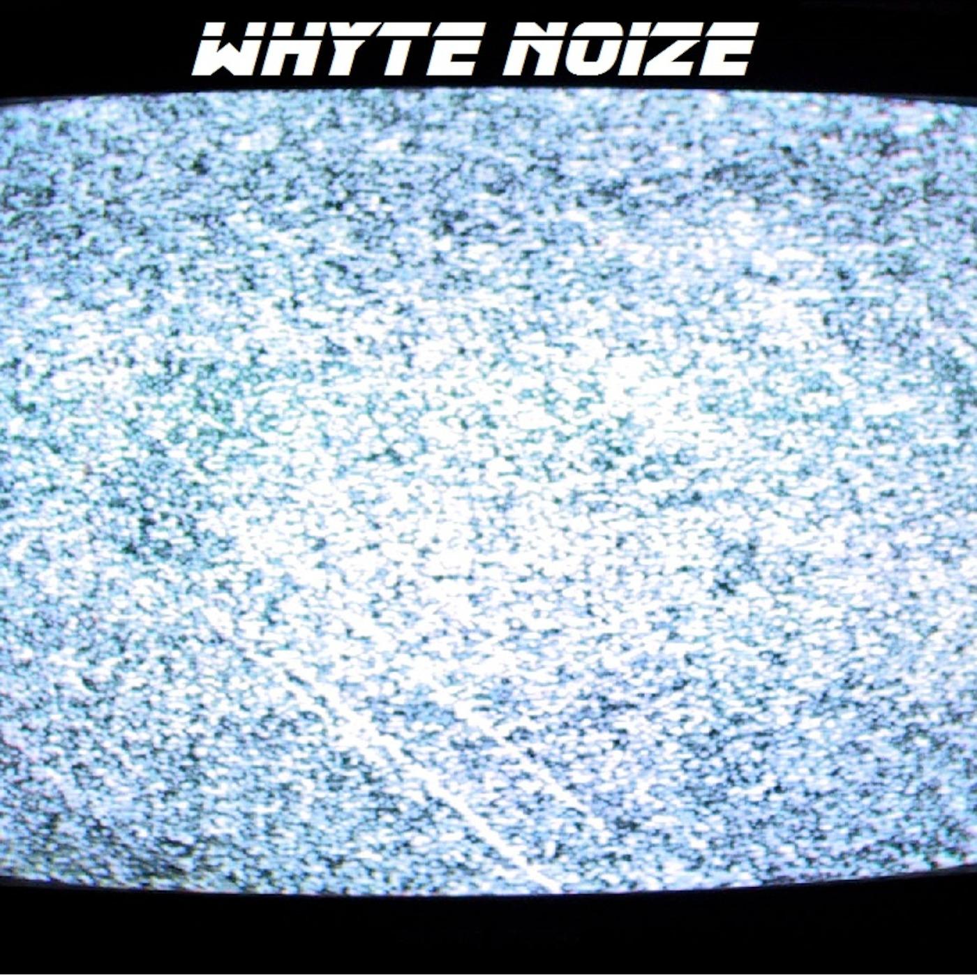 Whyte Noize Podcast